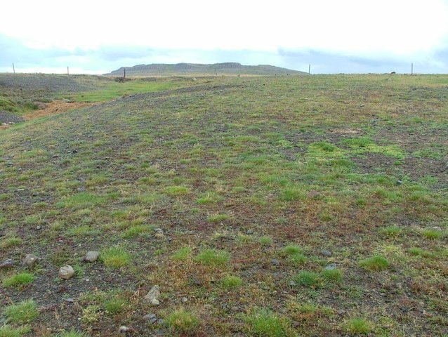 Fertilizing and re-seeding degraded rangelands