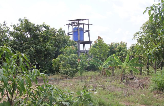 Use of solar water pumping to adapt to climate change
